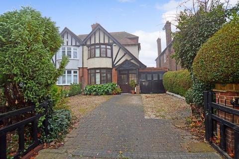 3 bedroom semi-detached house for sale - New Bedford Road, Luton, Bedfordshire, LU3 1LJ