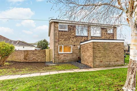 2 bedroom semi-detached house for sale - Clarendon Road, Broadwater, Worthing, BN14 8QG