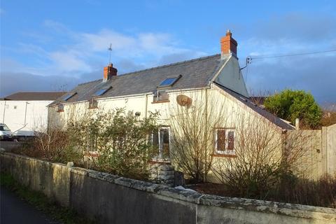 2 bedroom house for sale - Carmarthen Road, Cilgeti, Carmarthen Road, Kilgetty, SA68