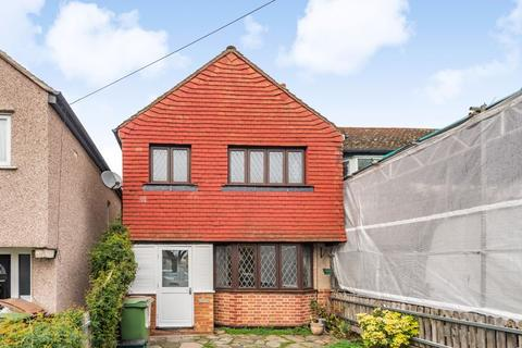 3 bedroom end of terrace house for sale - Dorchester Road, Worcester Park