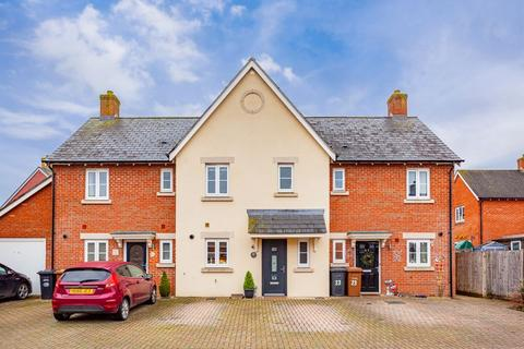 3 bedroom terraced house for sale - Nap Close, Andover
