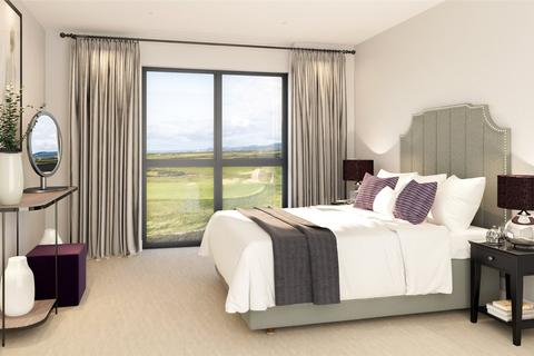 2 bedroom flat for sale - Apartment 69, The 18th At The Links, Rest Bay, Porthcawl, Glamorgan, CF36