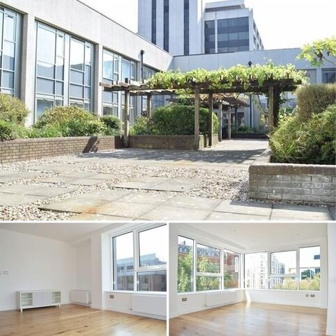 1 bedroom apartment to rent - Central House, 3 Lampton Road, Hounslow, Middlesex, TW3