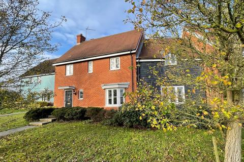 4 bedroom house - West Hanningfield Road, Great Baddow, Chelmsford, CM2