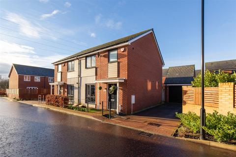 3 bedroom semi-detached house to rent - Shotton View, Great Park, Newcastle Upon Tyne