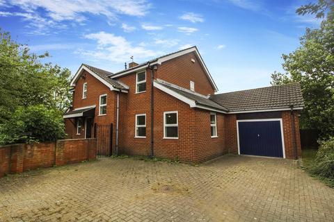 4 bedroom semi-detached house to rent - Hepple Way, Fawdon