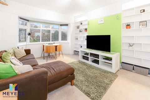 1 bedroom apartment for sale - Castle Lane West, Moordown, BH9