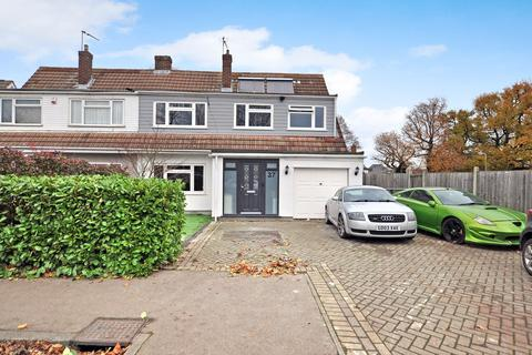 4 bedroom semi-detached house for sale - Duffield Road, Great Baddow, Chelmsford, CM2