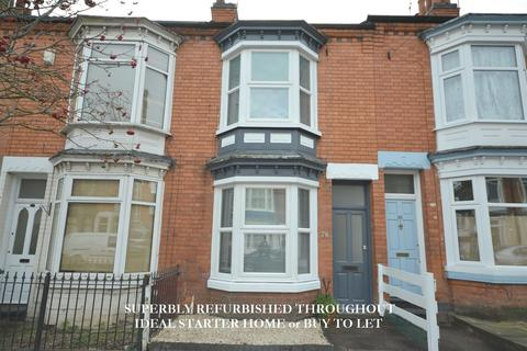 3 bedroom terraced house for sale - Cambridge Street, Leicester
