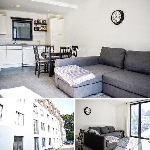 2 bedroom flat for sale - Godstone Road, Whyteleafe, CR3