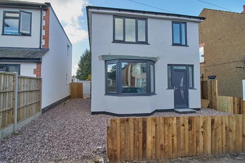 3 bedroom detached house for sale - Edward Street, Hinckley