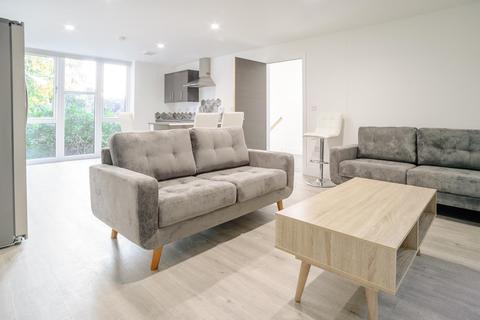 1 bedroom duplex to rent - FREE Nottingham tram pass *£160pppw inclusive of bills* Maid Marian, Queens Road East, Beeston, Nottingham