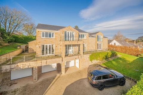 5 bedroom detached house for sale - Church Lane, South Crosland, Huddersfield