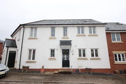 2 bedroom flat for sale - Webbers Way, Tiverton, Devon