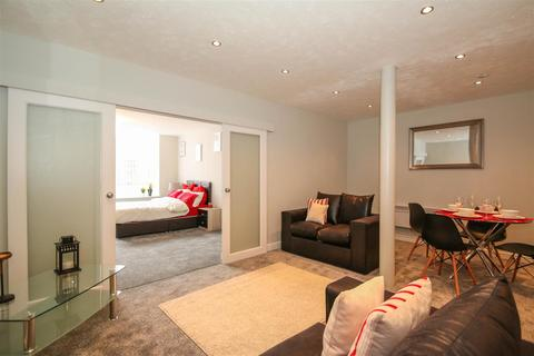 3 bedroom apartment to rent - Victoria Mill, Lower Vickers Street, Manchester.