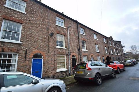 4 bedroom terraced house for sale - St Georges Street, Macclesfield