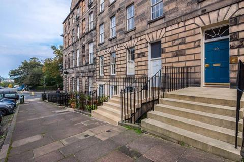 4 bedroom flat to rent - NELSON STREET, NEW TOWN, EH3 6LJ