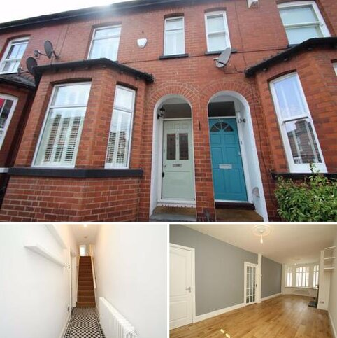 2 bedroom terraced house to rent - Bold Street, Hale