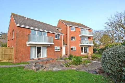 2 bedroom apartment for sale - Manor Road, Sidmouth