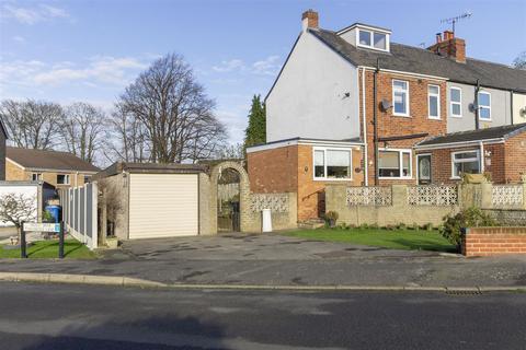 Plot for sale - Newbridge Lane, Brimington, Chesterfield
