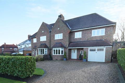 4 bedroom semi-detached house for sale - West Ella Road, Kirk Ella