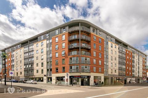 2 bedroom apartment for sale - Quartz Apartments, Jewellery Quarter