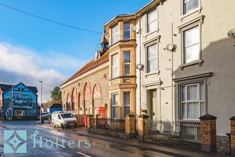 2 bedroom apartment for sale - 13 Castle Street, Builth Wells