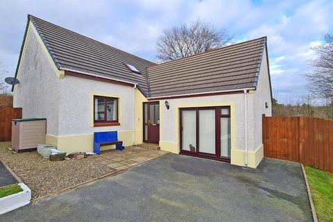 4 bedroom detached bungalow for sale - Beechlands Park, Haverfordwest