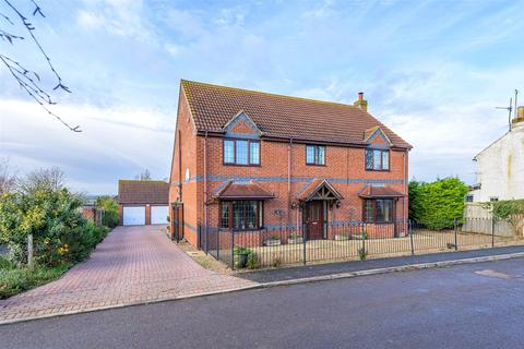 5 bedroom detached house for sale - Church Street, Foston, Grantham