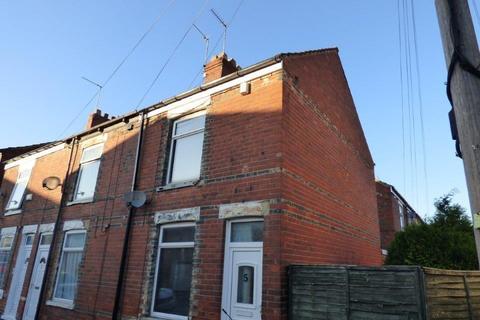 2 bedroom end of terrace house - Egton Street, Hull