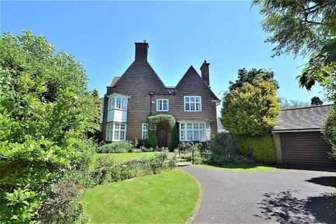 4 bedroom detached house for sale - Morland Avenue, Stoneygate