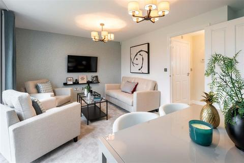 3 bedroom semi-detached house for sale - The Colton - Plot 45 at Waddington Heath, Grantham Road LN5