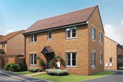 Taylor Wimpey - Appledown Gate