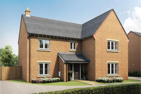 5 bedroom detached house for sale - Plot The Winterford - 280, The Winterford - Plot 280 at Appledown Gate, Tamworth Road CV7