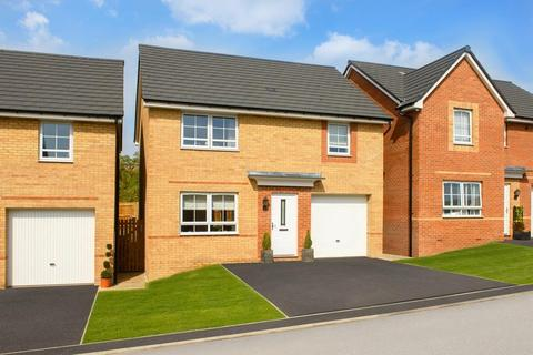 4 bedroom detached house for sale - Plot 56, Windermere at The Glassworks, Catcliffe, Poplar Way, Catcliffe, ROTHERHAM S60