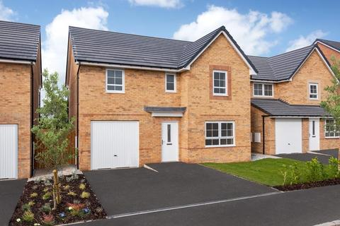 4 bedroom detached house for sale - Plot 54, Ripon at The Glassworks, Catcliffe, Poplar Way, Catcliffe, ROTHERHAM S60