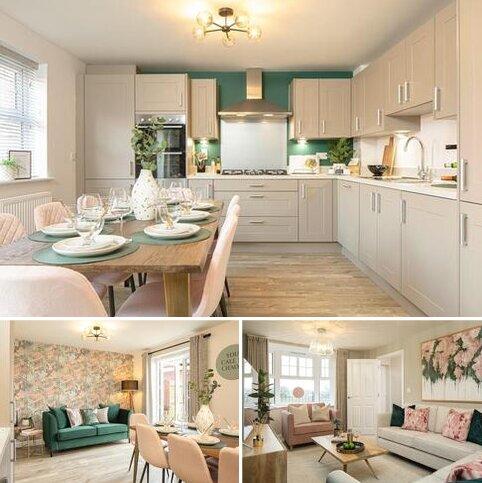 4 bedroom detached house for sale - Plot 11, Bayswater at Kilners Grange, Grange Road, Tongham, FARNHAM GU10