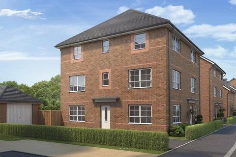 3 bedroom semi-detached house for sale - Plot 32, BRENTFORD at Beeston Quarter, Technology Drive, Beeston, NOTTINGHAM NG9