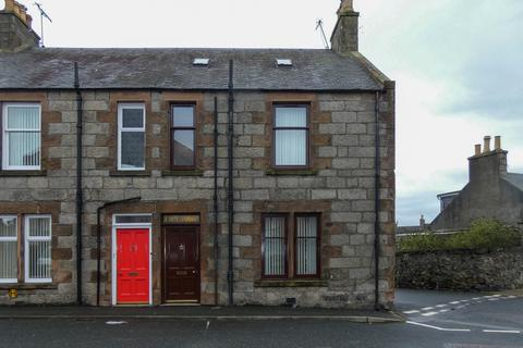 3 bedroom semi-detached house to rent - Old Road, Huntly, Aberdeenshire AB54