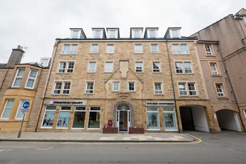 2 bedroom apartment to rent - Grove Street, Edinburgh, Midlothian EH3
