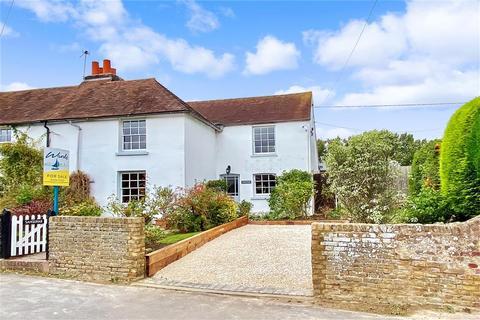 2 bedroom semi-detached house for sale - The Street, Hartlip, Sittingbourne, Kent