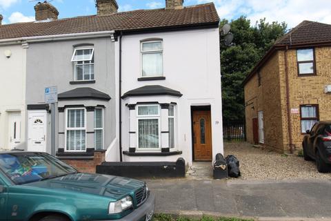 1 bedroom house share - Jezreels Road, Gillingham, Kent, ME7