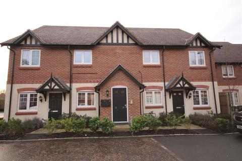 2 bedroom flat for sale - Drovers Close, Balsall Common, Coventry, West Midlands, CV7 7JB