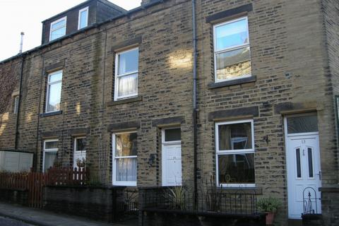 2 bedroom terraced house for sale - Acre Villas  Hebden Bridge