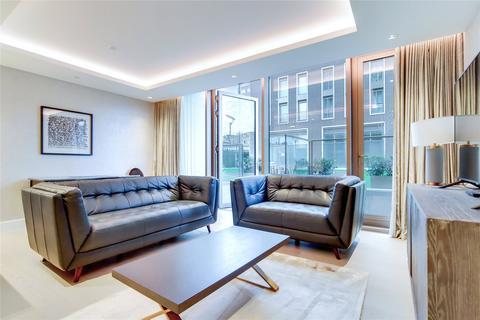 2 bedroom ground floor flat for sale - Thomas Earle House 1 Warwick Lane W14
