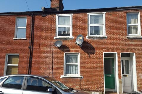4 bedroom terraced house to rent - Randolph Street, Cowley, Oxford OX4
