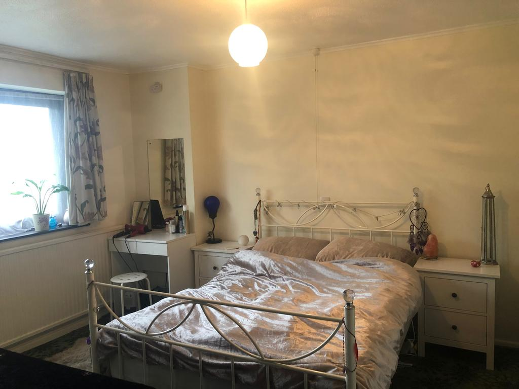 Bedroom Pic B   Annexe