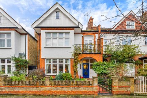 5 bedroom semi-detached house for sale - Langside Avenue, London