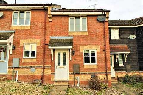 2 bedroom terraced house for sale - Fritillary Close, Ipswich