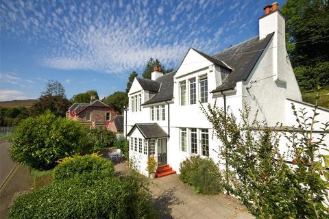 4 bedroom detached house for sale - Dromin, Main Street, Lochcarron, Strathcarron, IV54